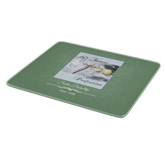 Personalize, 60 Years of Religious Profession Cutting Board