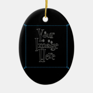 ♪♫♪ PERSONALIZE - CREATE YOUR OWN CHRISTMAS ORNAMENT