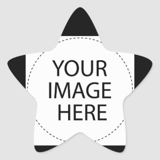 ♪♫♪ PERSONALIZE - CREATE YOUR OWN STAR STICKER