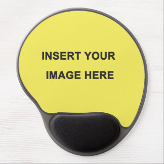 Personalize Gel Mouse Pad