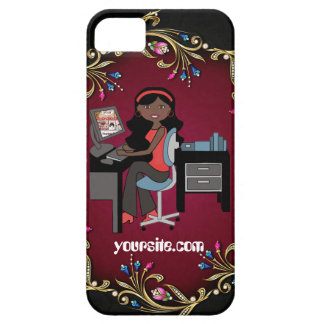 Personalize IPhone 5 case