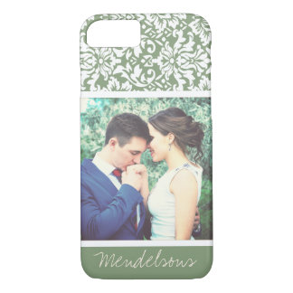 Personalize it by adding picture iPhone 7 case