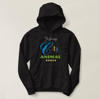 Personalize Men's and Youths Hooded Sweatshirts