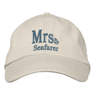 Personalize Mr & Mrs Embroidery Embroidered Cap Embroidered Hat