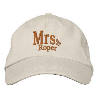 Personalize Mr & Mrs Embroidery Embroidered Cap Embroidered Hats