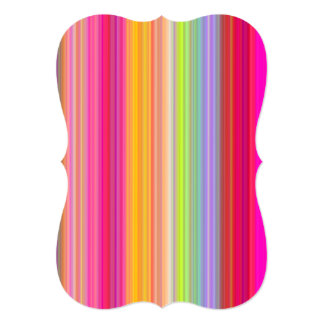 Personalize - Multicolor gradient background Card