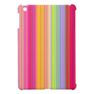 Personalize - Multicolor gradient background Case For The iPad Mini