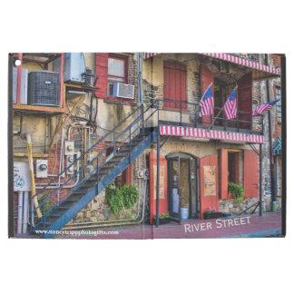 Personalize:  River Street, Savannah Georgia