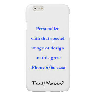 Personalize Your Custom Design or Image Black Text