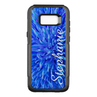 Personalized Abstract Otterbox Samsung Galaxy S8+