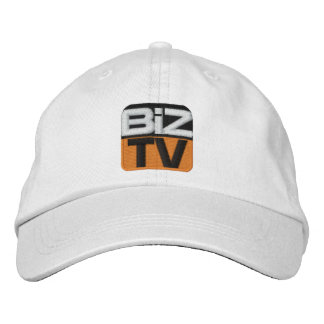 Personalized Adjustable Hat Embroidered Cap