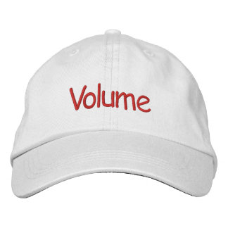 Personalized Adjustable Hat Embroidered Hat