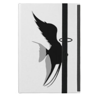 Personalized Angel Fish iPad Mini Case
