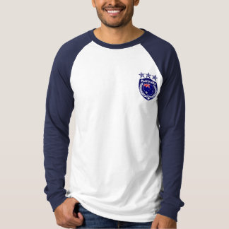 Personalized Australia Sport Jersey Long Sleeve Ra T-Shirt