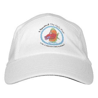 Personalized Ballcap Hat
