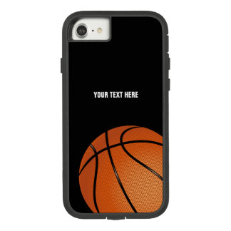 Personalized Basketball Case-Mate Tough Extreme iPhone 8/7 Case