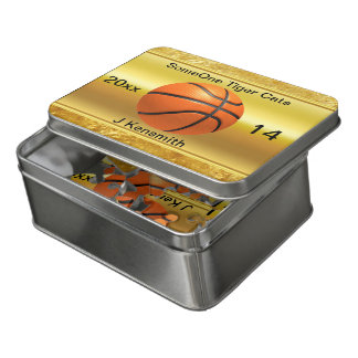 Personalized Basketball Champions League design Jigsaw Puzzle