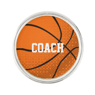 Personalized Basketball Tack
