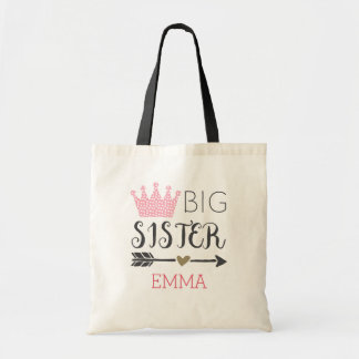 Personalized Big Sister