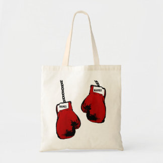 Personalized Boxing Gloves