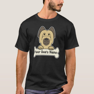 Personalized Briard T-Shirt