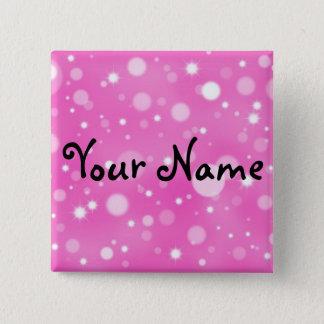 Personalized button