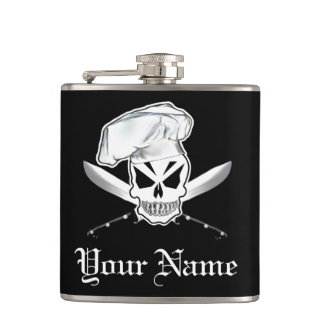 Personalized Chef Flask