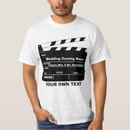 Save the date t shirts t shirt printing for Zazzle t shirt template