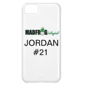 PERSONALIZED Club Volleyball Phone Case