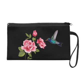 Personalized clutch wristlet clutches