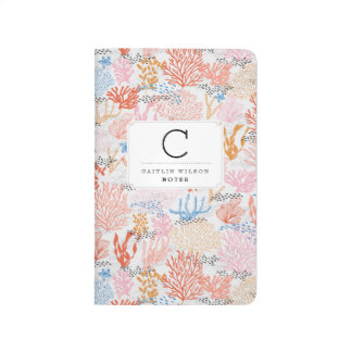 Personalized | Coral Reef Journal