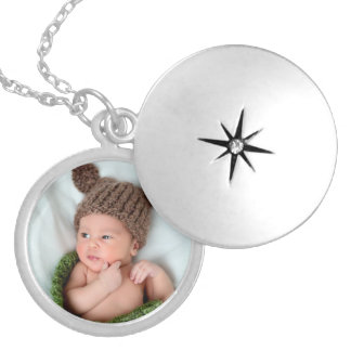 Personalized Custom Photo Locket