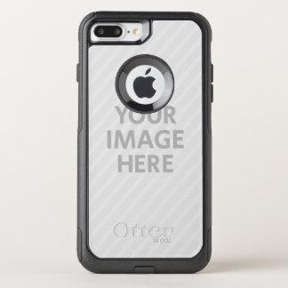 Personalized Custom Photo OtterBox Commuter iPhone 8 Plus/7 Plus Case