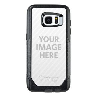 Personalized Custom Photo OtterBox Samsung Galaxy S7 Edge Case