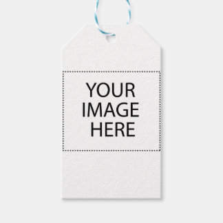 Personalized Custom Your Own Photo & Text Gift Tags