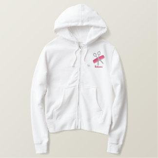 Personalized Customizable Stylist Sweatshirts, Tee