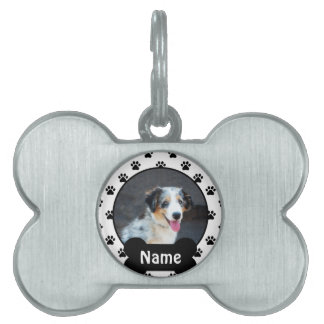 Personalized Dog Tag for Your Pet