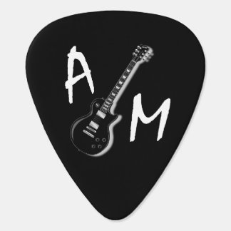 Personalized Double Sided Plectrum