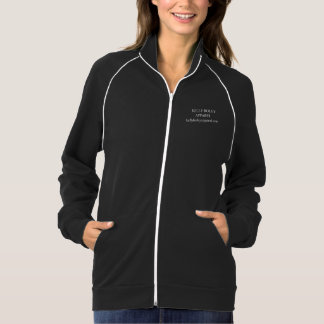 Personalized e-commerce Jacket