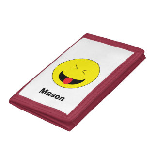 Personalized Emoji Wallet
