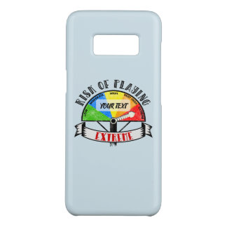 Personalized Funny Sport or Music design Case-Mate Samsung Galaxy S8 Case