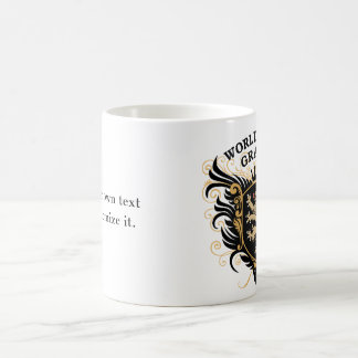 Personalized Gift For Gramps Coffee Mug