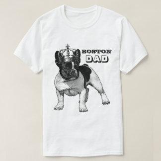 French bulldog dad t shirts t shirt printing for Boston rescue 2 t shirt