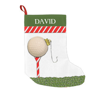 personalized golf Christmas gifts