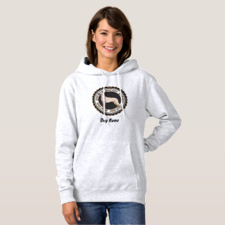 Personalized Great Dane Dog Lover Breed Hoodie