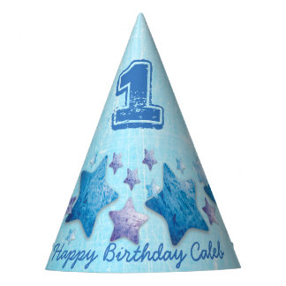 Personalized Happy Birthday (Add Name) Party Hat
