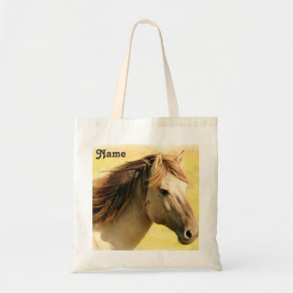 Personalized Horse Painting