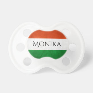 Personalized Hungarian Dummy