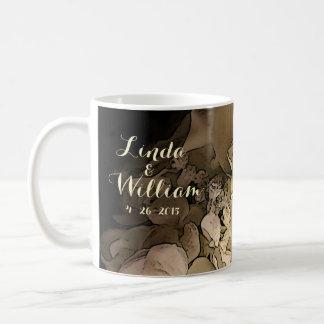 Personalized I Found The One Bouquet V2 Coffee Mug