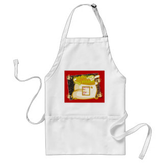 Personalized It! Coffee Bean Collection Standard Apron